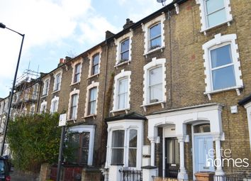 Thumbnail 2 bed flat to rent in Graham Road, Hackney