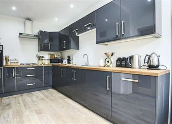 Thumbnail 3 bed end terrace house for sale in Hudrake, Haslingden, Lancashire