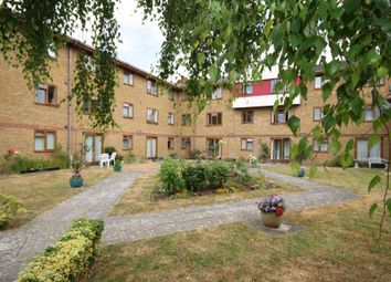 Thumbnail 1 bed flat for sale in Allington Court, Billericay