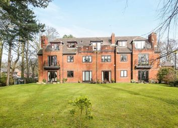 Thumbnail 2 bed flat for sale in The Bowmans, Victoria Road, Macclesfiled, Cheshire