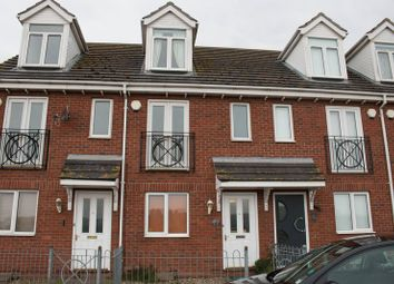 Thumbnail 3 bed terraced house to rent in Riverside Road, Gorleston, Great Yarmouth