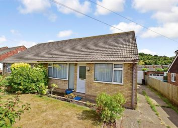 Thumbnail 3 bed semi-detached bungalow for sale in Rookery Way, Newhaven, East Sussex