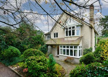 Thumbnail 6 bed detached house for sale in Bramley Close, South Croydon