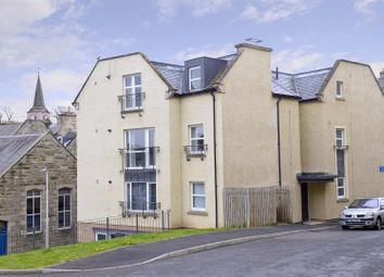 Thumbnail 2 bed flat for sale in Williams Court, Jedburgh