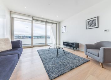 Pinnacle House, Royal Wharf, Royal Wharf, London E16. 1 bed flat