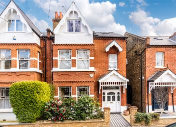 7 bed semi-detached house for sale in Ennismore Avenue, Chiswick, London W4