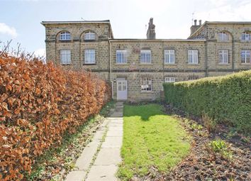 Thumbnail 2 bed terraced house to rent in The Avenue, Harewood, Leeds