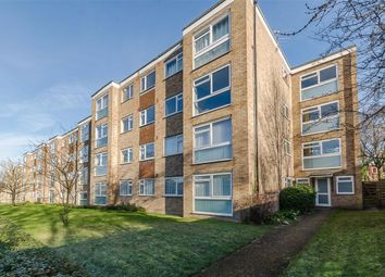 Thumbnail 1 bed flat for sale in Lindsay Court, Sherwood Park Road, Sutton, Surrey