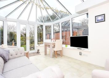 Thumbnail 3 bedroom detached house for sale in Warfield, Berkshire