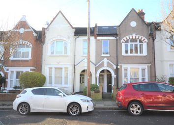 Thumbnail 4 bed terraced house to rent in Dahomey Road, Streatham, London