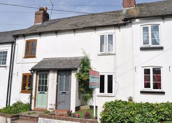Thumbnail 2 bed cottage for sale in High Street, Silverton, Exeter