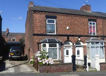 Thumbnail 2 bed end terrace house for sale in Lugsmore Lane, Thatto Heath, St. Helens