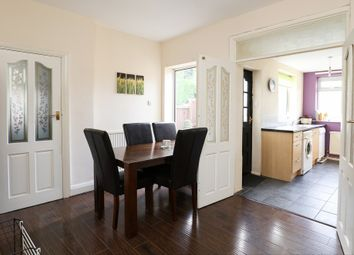 Thumbnail 3 bed semi-detached house for sale in Hollinsend Road, Gleadless, Sheffield