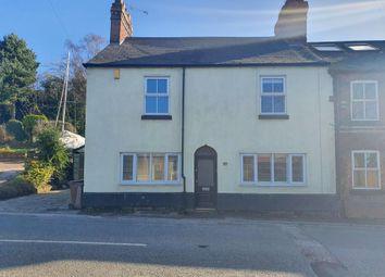 3 bed end terrace house to rent in Bridge Lane, Frodsham WA6