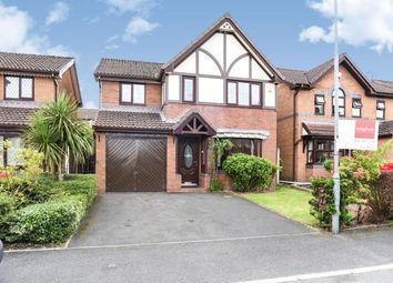 Thumbnail 4 bed detached house for sale in Rayners Close, Stalybridge, Greater Manchester, United Kingdom