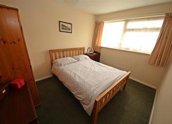 Thumbnail 2 bed maisonette for sale in Enniskillen Road, Cambridge