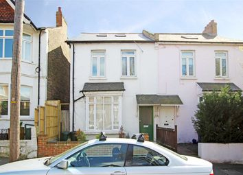Thumbnail 1 bed flat for sale in Faraday Road, London