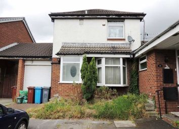 Thumbnail 2 bedroom semi-detached house for sale in Ketton Close, Openshaw, Manchester