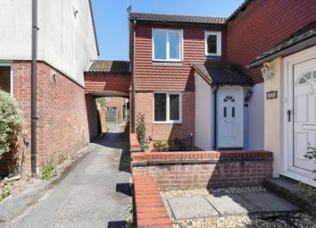 Thumbnail 2 bed terraced house for sale in Sedley Grove, Harefield, Uxbridge