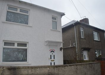 Thumbnail 3 bed property for sale in Brynbryddan, Cwmavon, Port Talbot