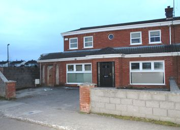 Thumbnail 4 bed semi-detached house for sale in 8 Crestwood Avenue, Ashbourne, Meath