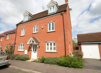 4 bed detached house for sale in Durham Road, Pitstone, Bucks LU7