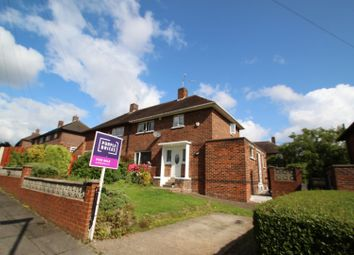 Thumbnail 3 bed semi-detached house for sale in Ravenscroft Road, Sheffield