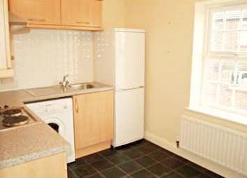 Thumbnail 2 bed flat to rent in Wilbert Place, Beverley