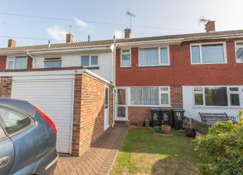 Camden Road, Broadstairs CT10. 3 bed terraced house for sale