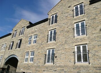 2 bed flat for sale in Rawson Buildings, 4 Rawson Road, Bradford, West Yorkshire BD1