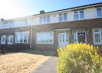 Thumbnail 3 bed terraced house to rent in Cleadon Walk, Stockton-On-Tees