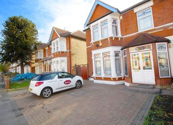 Thumbnail 4 bed terraced house to rent in Felbrigge Road, Ilford, Essex
