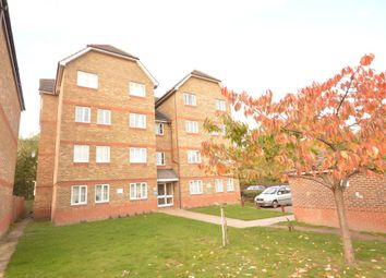 Thumbnail 2 bedroom flat for sale in Woburn Close, North Thamesmead, London