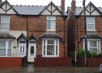 Thumbnail 3 bed semi-detached house to rent in Holte Road, Aston