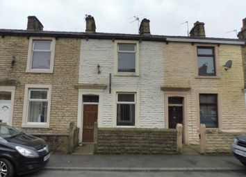 Thumbnail 2 bed terraced house to rent in Lord Street, Accrington