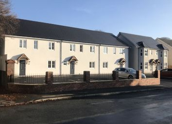 Thumbnail 4 bed terraced house for sale in The Terrace, Rhymney, Tredegar
