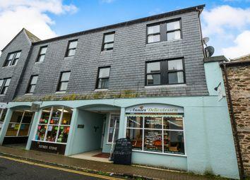 Thumbnail 2 bed flat for sale in Ticklemore Street, Totnes