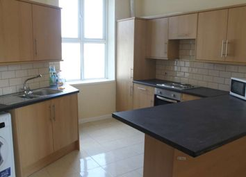 Thumbnail 4 bed flat to rent in Tudor Street, Riverside, Cardiff