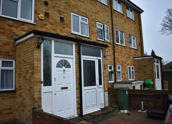 Thumbnail 2 bed maisonette to rent in Langdale Drive, Hayes