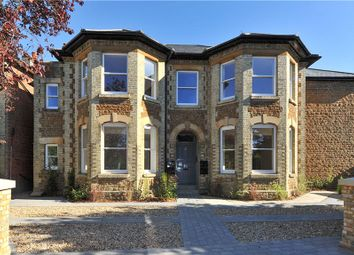 Thumbnail 2 bed flat for sale in Glenthorne, West Road, Guildford, Surrey