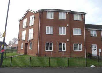 Thumbnail 1 bedroom flat for sale in Brownfield Road, Shard End, Birmingham