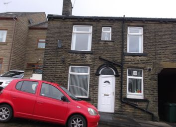 Thumbnail 2 bedroom terraced house for sale in Jesse Street, Bradford
