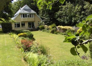Thumbnail 4 bed detached house for sale in Beacon Hill, Newton Ferrers, South Devon