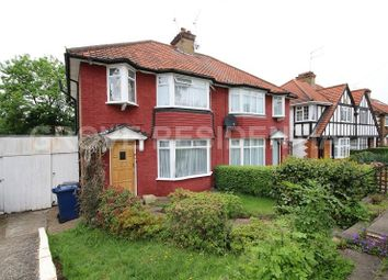 Thumbnail 3 bed property for sale in Farm Road, Edgware, Middlesex