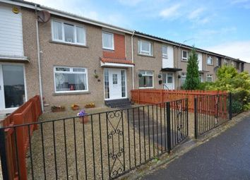 Thumbnail 3 bed terraced house for sale in Macnaughton Walk, Kilmarnock