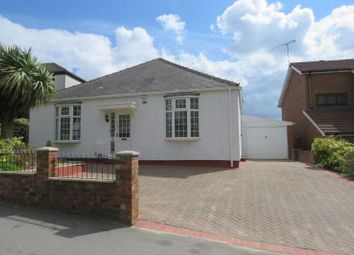 Thumbnail 3 bed bungalow for sale in 431 Richmond Road, Sheffield