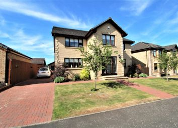 Thumbnail 4 bed detached house for sale in Glen Orchy Road, Motherwell