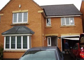 Thumbnail 4 bed shared accommodation to rent in Broombriggs Road, Leicester