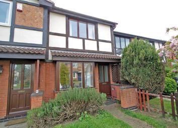 Thumbnail 2 bed town house to rent in Stratford Close, Colwick, Nottingham