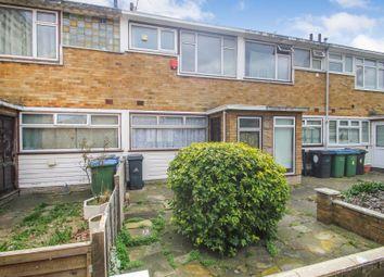 Thumbnail 2 bedroom terraced house for sale in Karen Terrace, Leytonstone, London